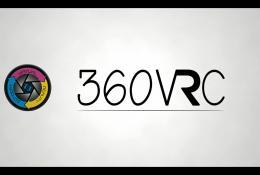 360 VRC Logo